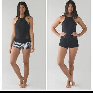 Lululemon reversible swim shorts